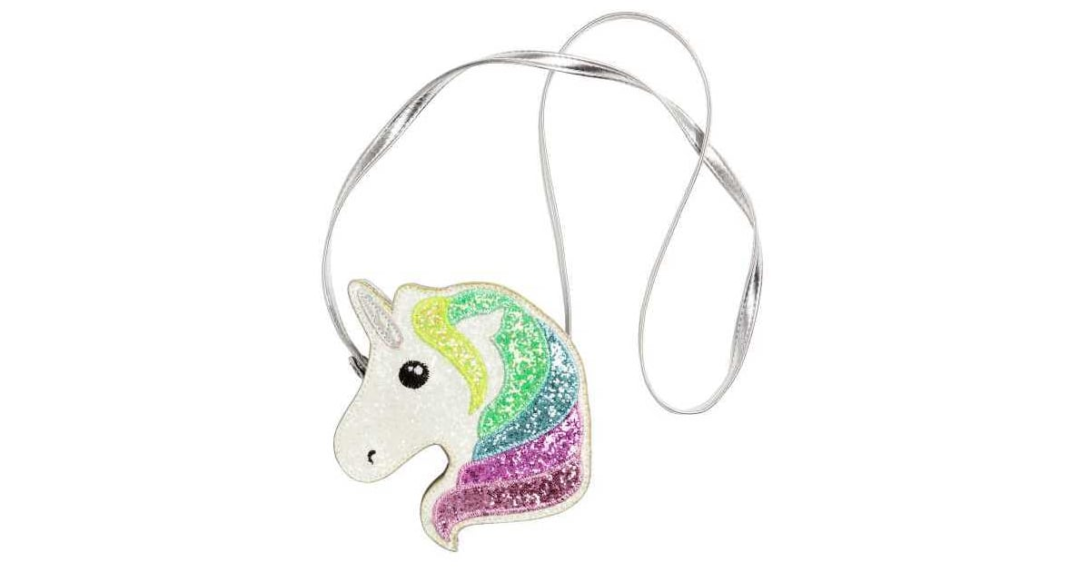 637cf06e9501d H&M Small Shoulder Bag | Unicorn Clothes and Bags For Kids ...