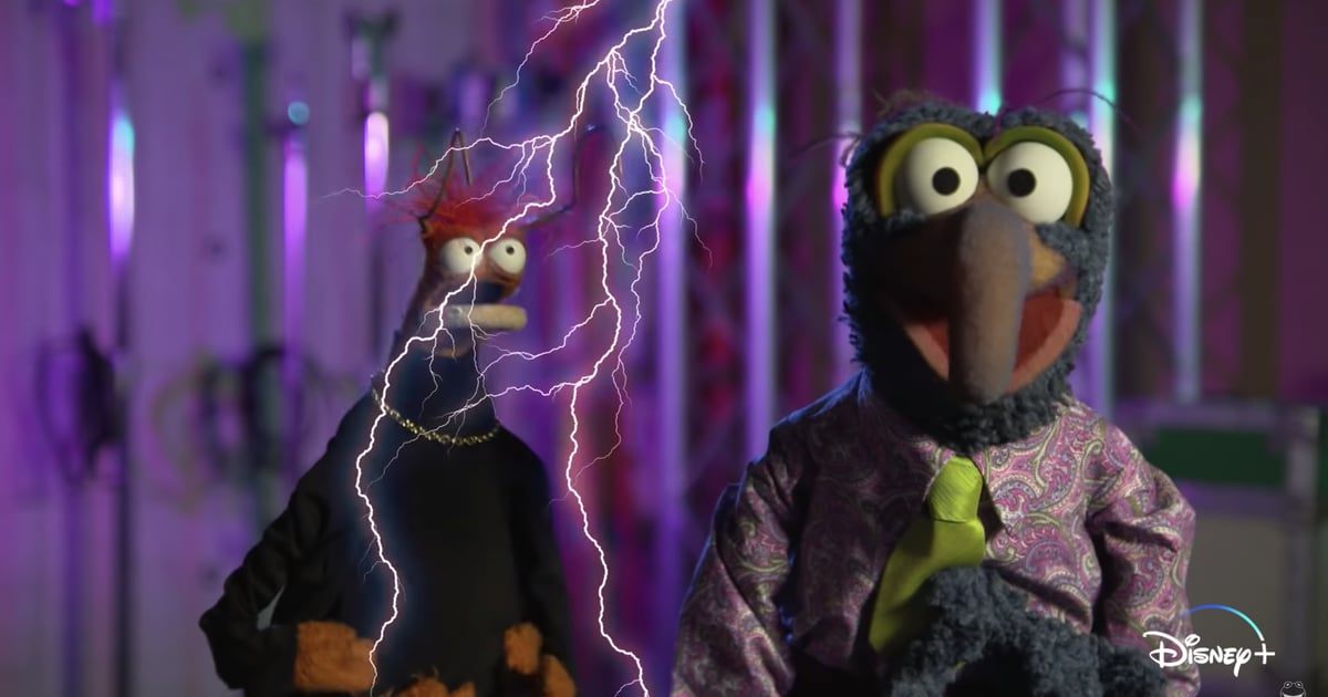 An Original Muppets Halloween Special Is Coming to Disney+ This Fall!.jpg