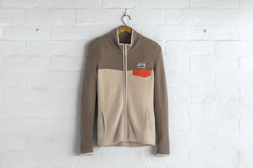 Patagonia Bequeaths Trustafarians With $300 Cashmere Sweater