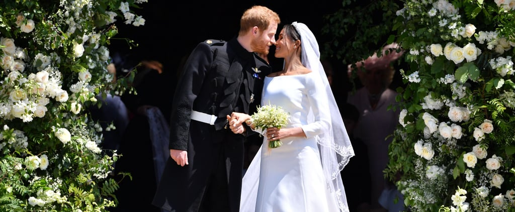 Modest Celebrity Wedding Dresses