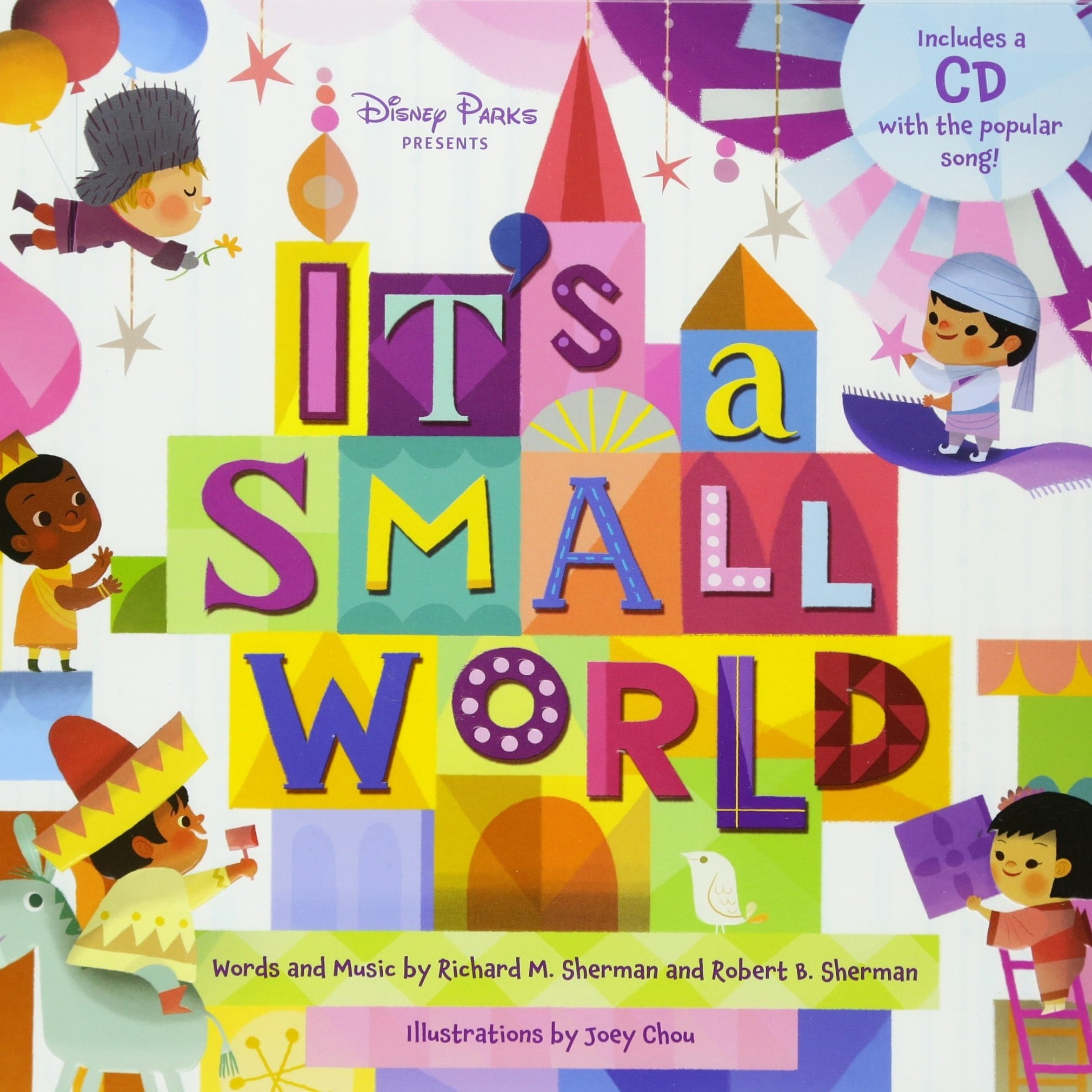 Best Books For Toddlers That Show Diversity Popsugar Family