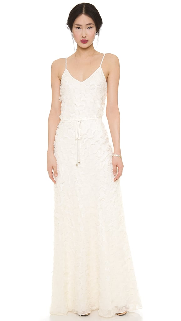 Alice by Temperley Petal Maxi Dress ($710)