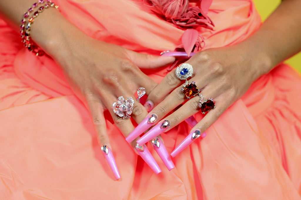 The Sexiest Nail Shapes of 2021, According to a Pro