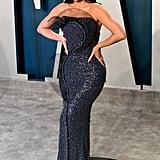 """كيلي جينر في أمسية """"فانيتي فير"""" لحفلة ما بعد جوائز الأوسكار لعام 2020"""