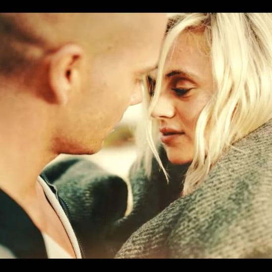 Love Island Laura Crane in Max George Video