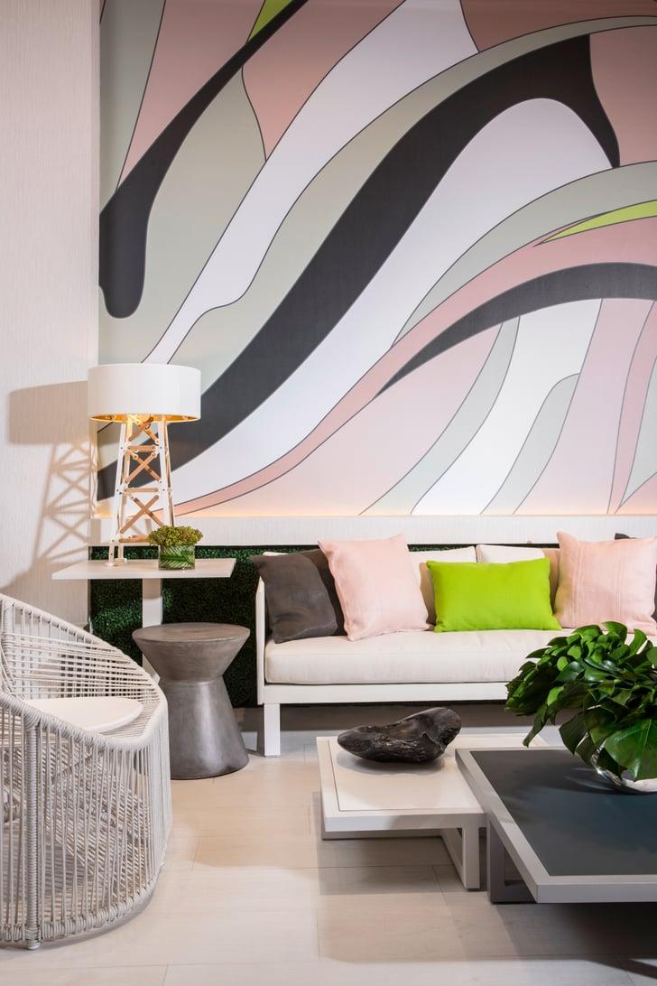 Living Room Showcase Design: Artefacto Design Showcase House