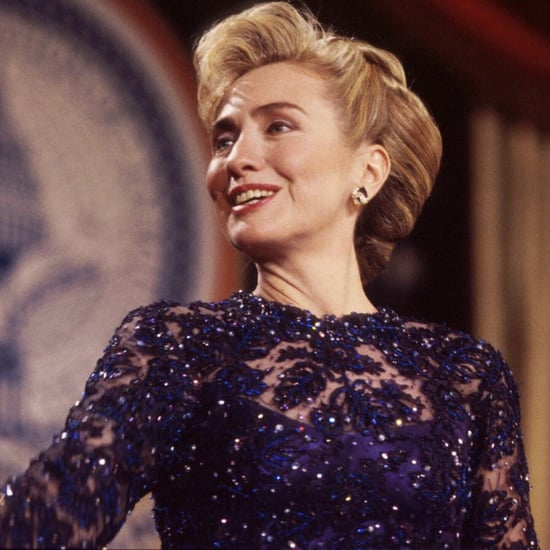 Old Photos of Hillary Clinton Through the Years