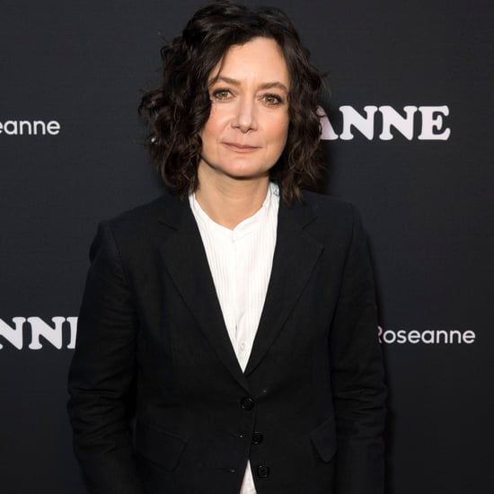 Sara Gilbert's Reaction to Roseanne Cancellation