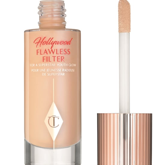 New Charlotte Tilbury Hollywood Flawless Filter