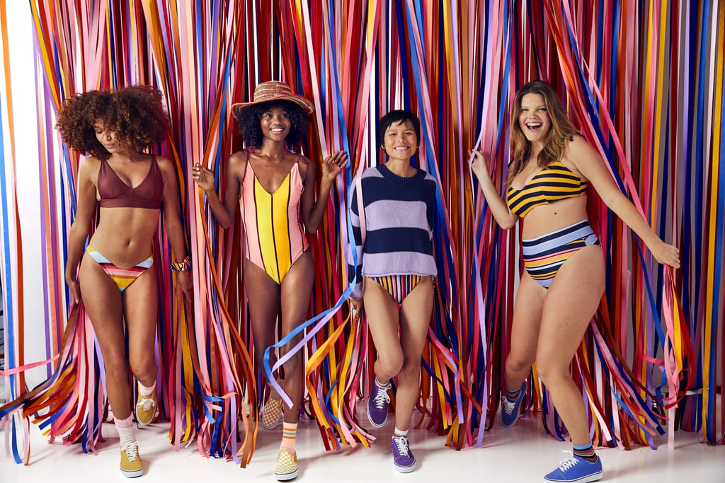 Aerie's Sustainable Swimsuits Made From Plastic Bottles