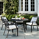 Fairmont Stationary Patio Dining Chairs