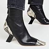 Rejina Pyo Marley 80mm Boots