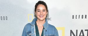 Shailene Woodley Steps Out With a Smile For the First Time Following Her Arrest