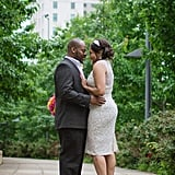 Federal Courthouse Elopement