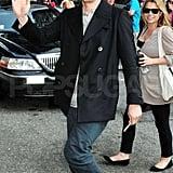 Photos of James Franco