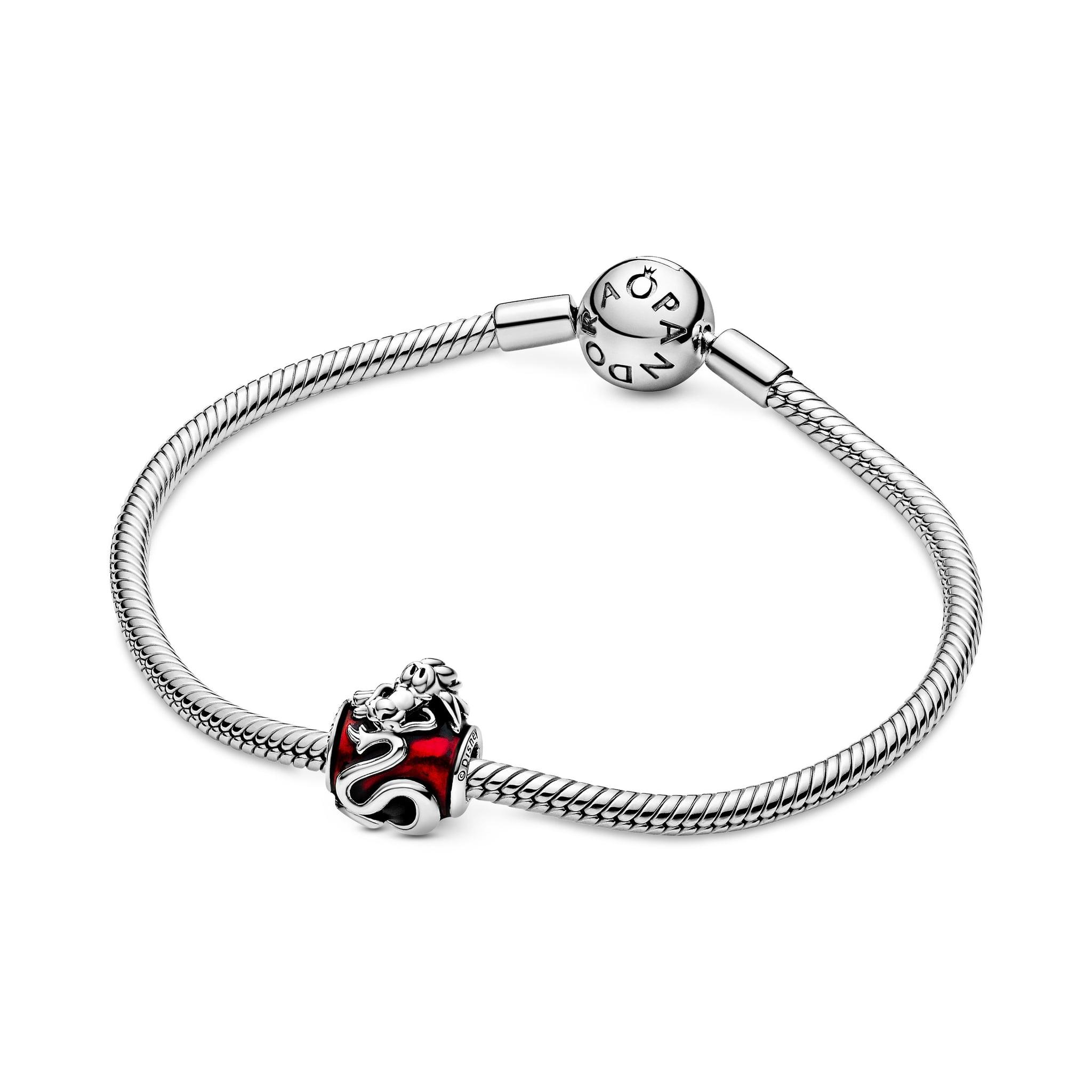 Pandora Disney Mulan Mushu Charm (£45) | Pandora Disney Mulan and ...
