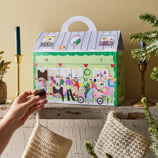 Best Food Advent Calendars From Food52