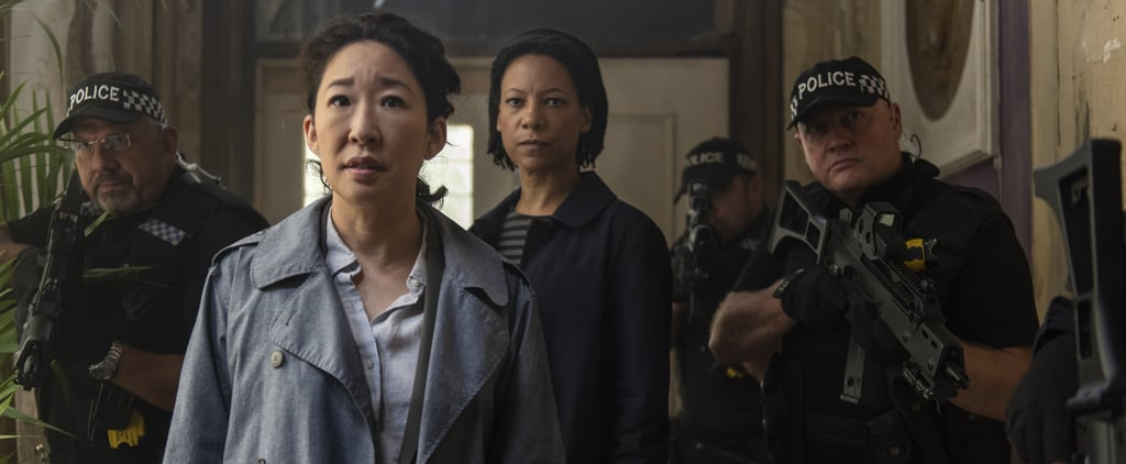 Will There Be a Killing Eve Season 3?