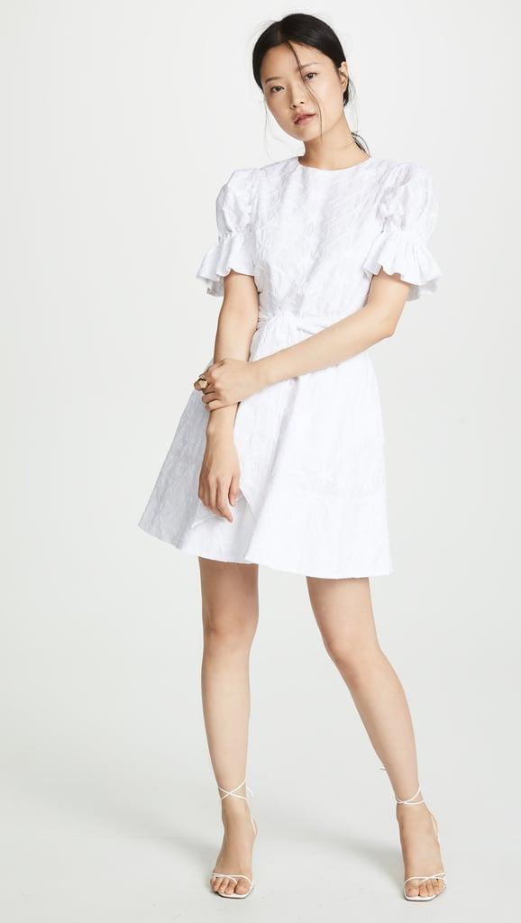 Saloni Ciara Dress