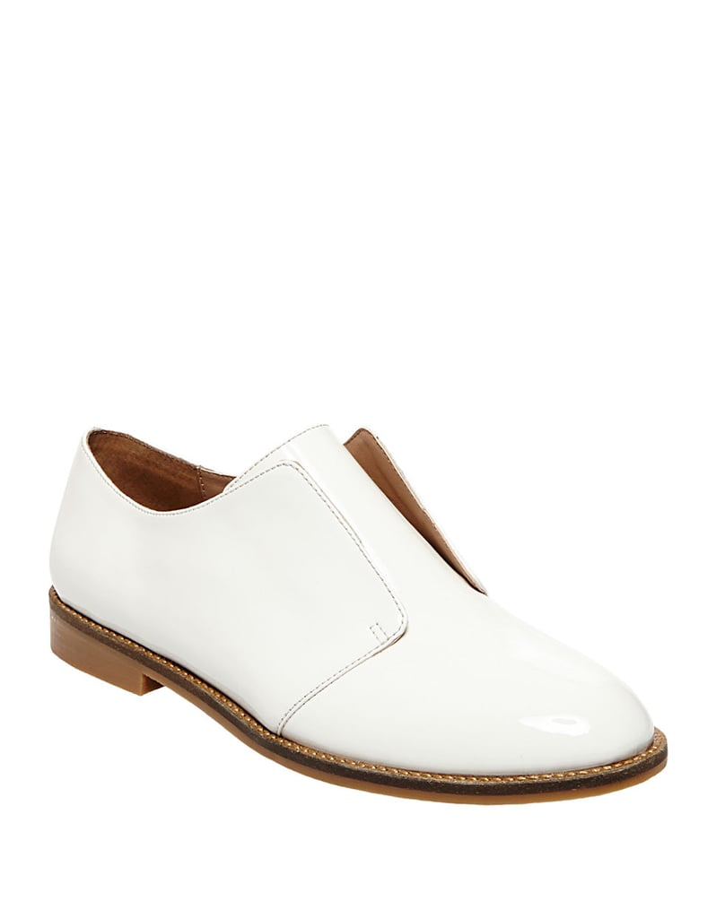 Steve Madden Danyta Leather Loafers ($89)