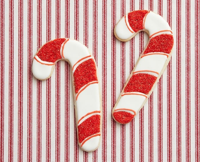Classic: Candy Cane