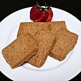 Epicurious: Whole Biscuit Shortbread