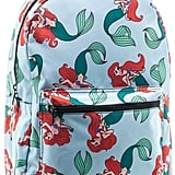 The Little Mermaid Ariel Backpack