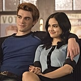 Archie and Veronica May Face a Few Bumps in Their Relationship