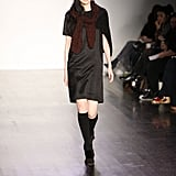 Fall 2011 New York Fashion Week: Risto