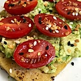 Low-Carb Avocado Toast