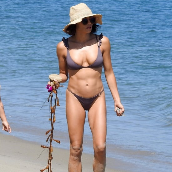 Jenna Dewan Wearing a Bikini in Malibu Pictures July 2018