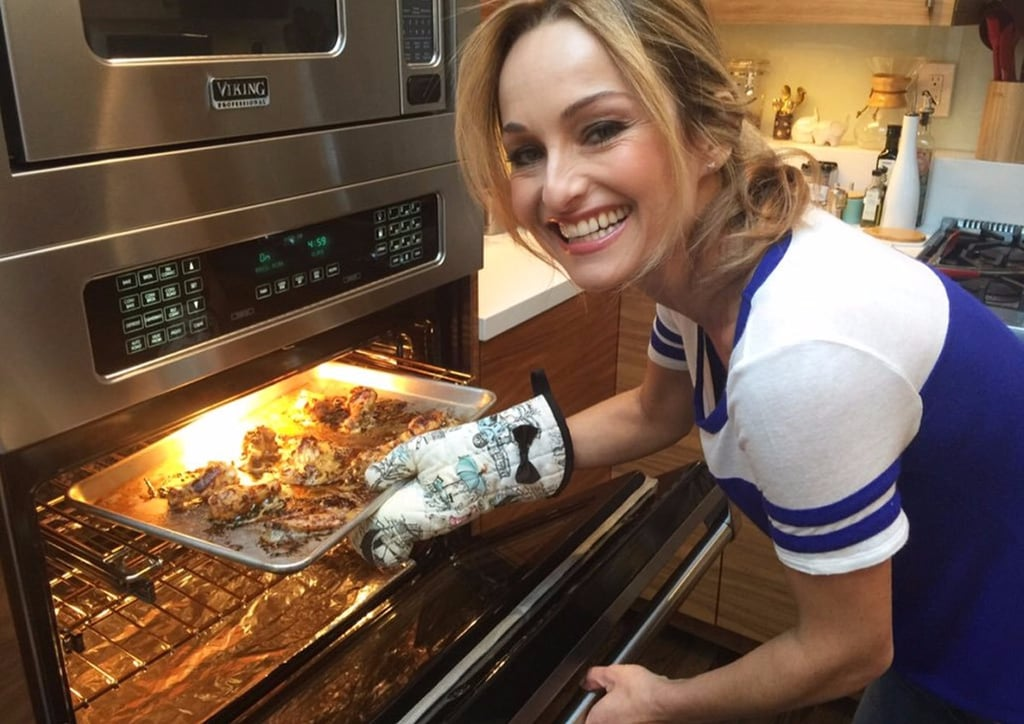 6 Recipes From Giada De Laurentiis You Need to Make on Game Day
