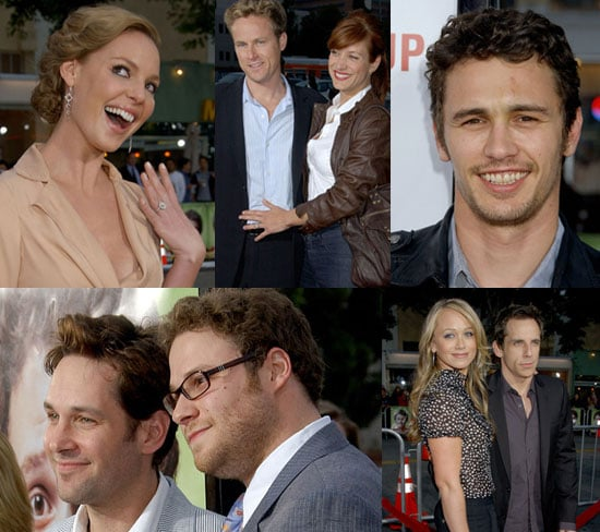 Celebs Love Getting Knocked Up