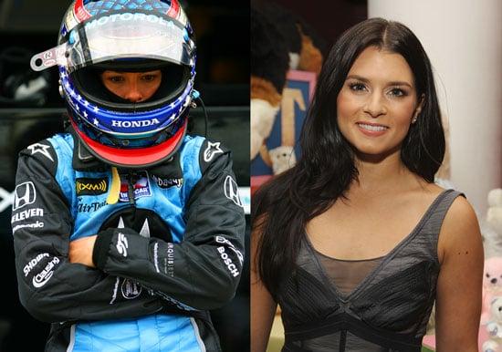Three Women Will Start in Indy 500