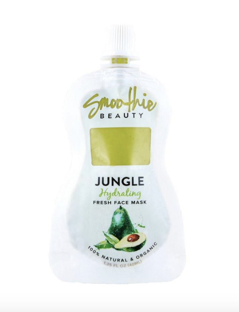 Smoothie Beauty Jungle Hydrating Face Mask
