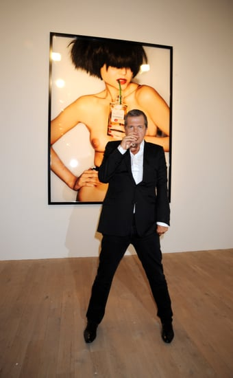 Mario Testino: The Picture of Humility, Integrity