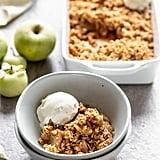 5-Ingredient Apple Crisp