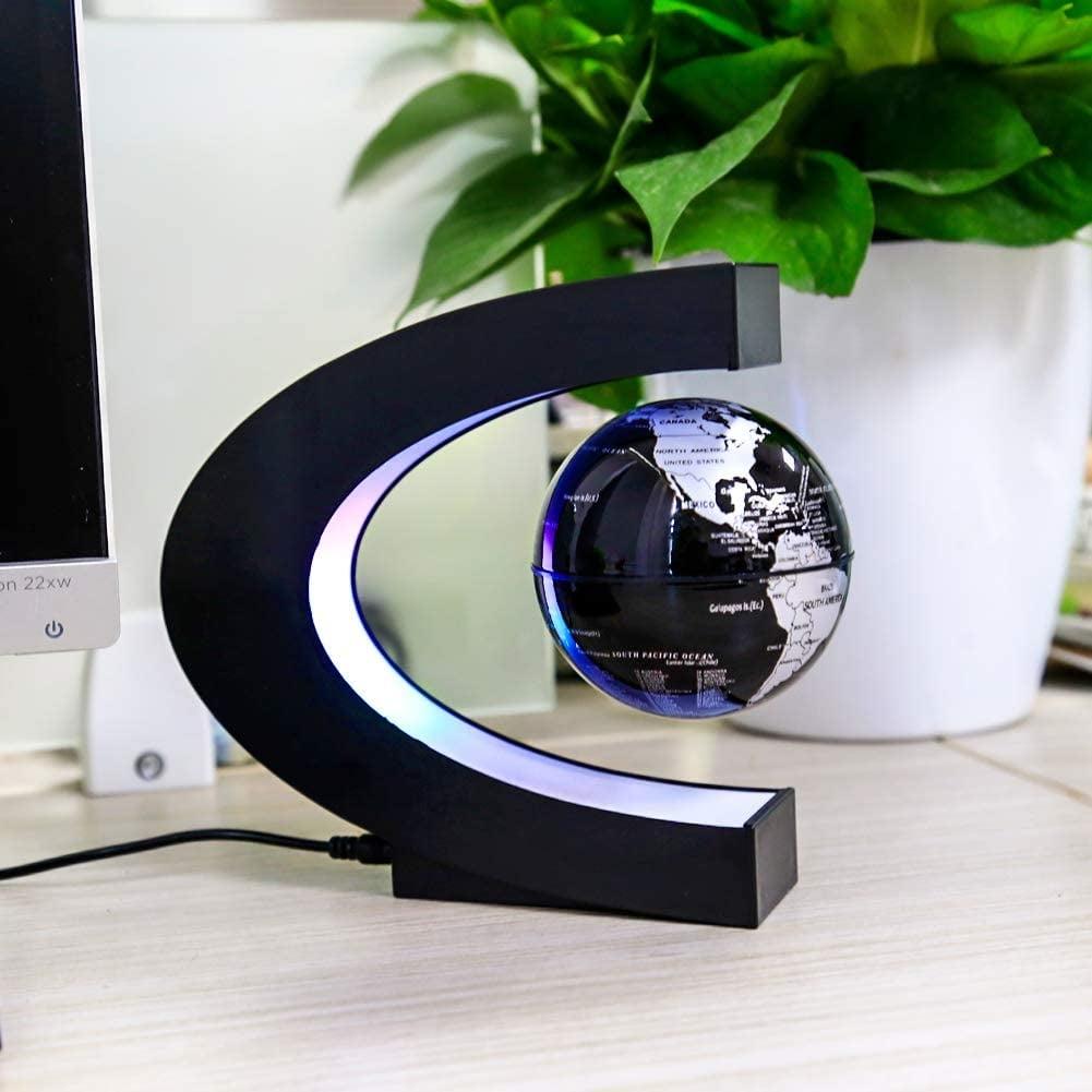 For the Globetrotter: Levitation Floating Globe