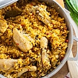 Adobo Arroz con Pollo