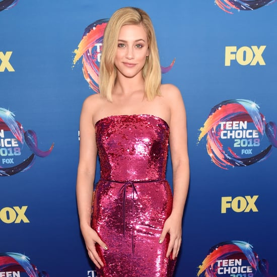 Teen Choice Awards Red Carpet Dresses 2018