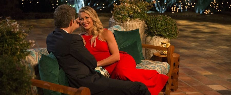 Everything You Need to Know About The Bachelor's Krystal