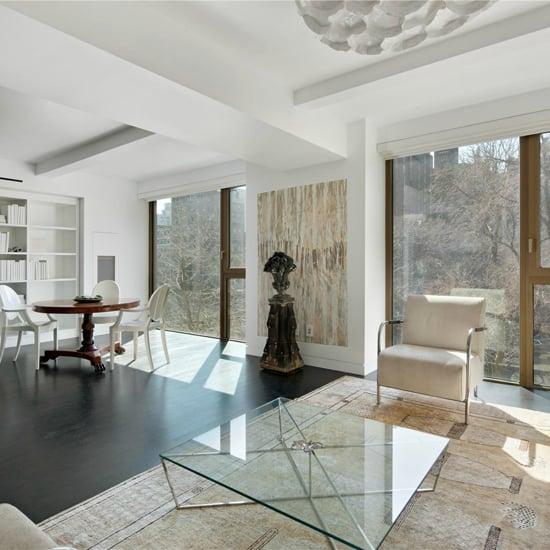 13 Stunning Apartments In New York: Karl Lagerfeld Selling His New York Apartment