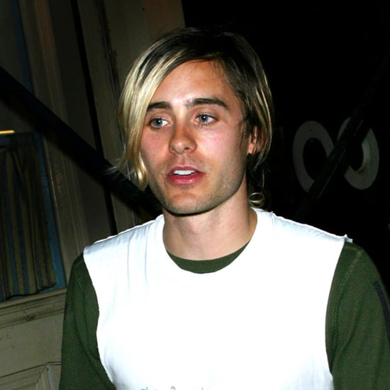 All of Jared Leto's Hairstyles | Video