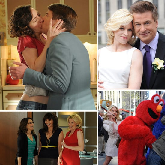 30 Rock Season Finale: Jack and Avery Renew Their Vows; Kenneth Gets Some Action