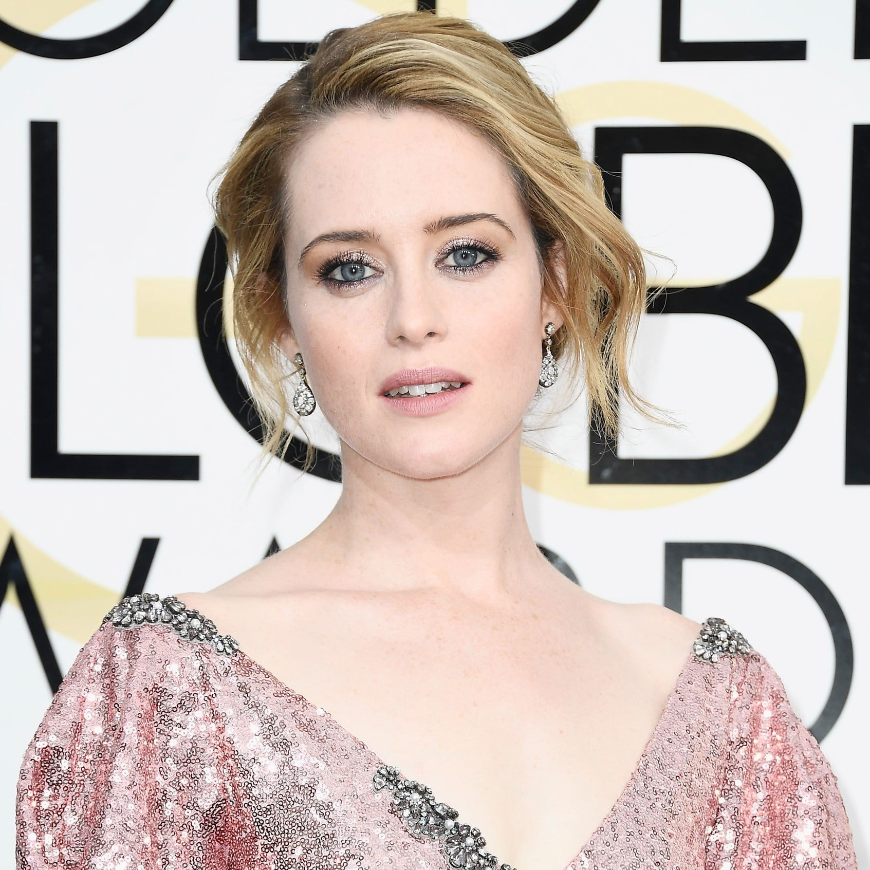 Claire Foy nude photos 2019