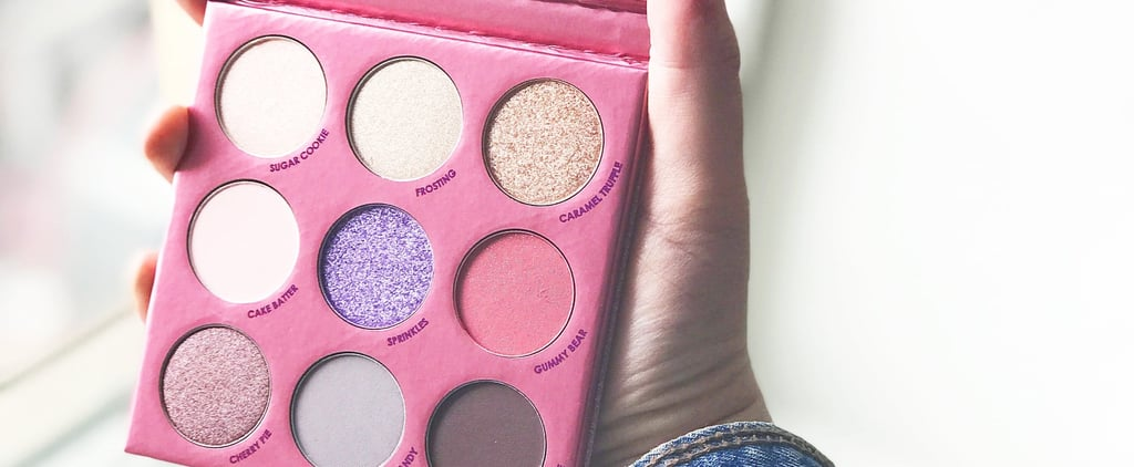 Winky Lux Sugar Kitten Palette Review