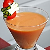 Gazpacho Bloody Mary