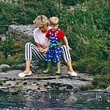 Balmoral, Scotland — 1987