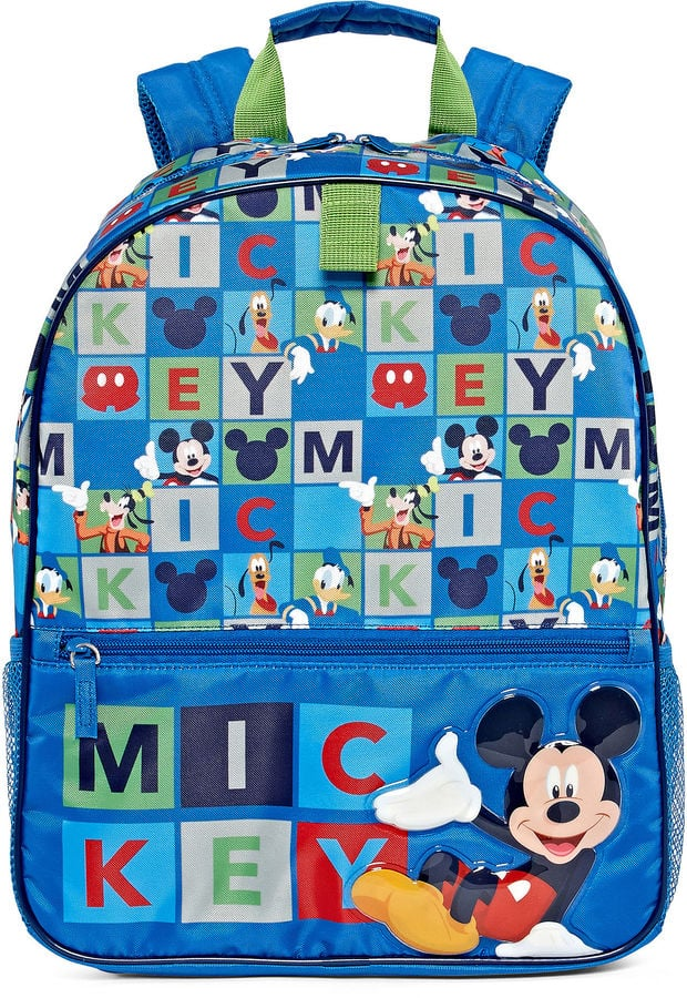 Disney Collection Mickey Backpack