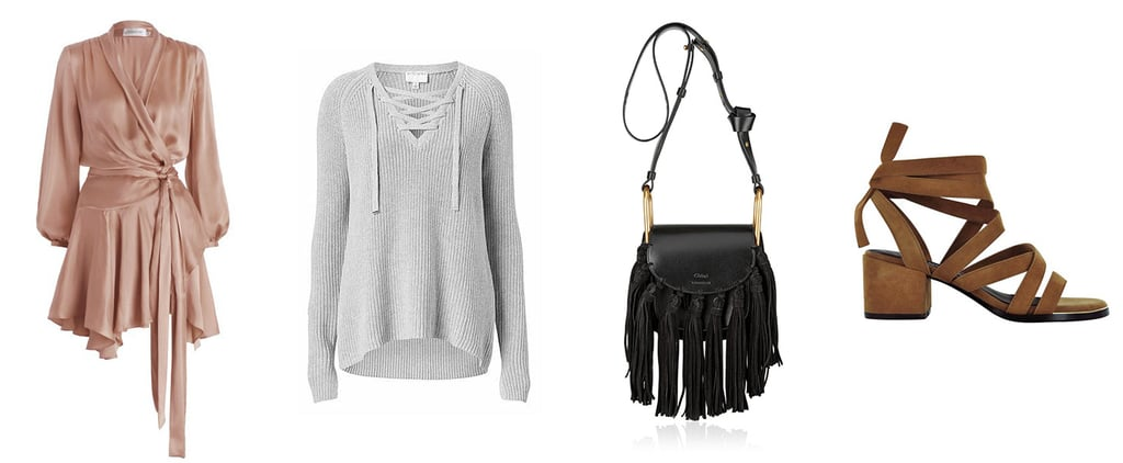 Shop Online Fashion Buys For February